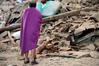[포토]이탈리아 지진, `거리로 나앉은 시민들`