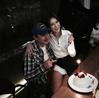 """안정환, 아내 이혜원과 달달한 일상…""""생일 축하해줘서 고마워요"""" : 뉴스줌"""